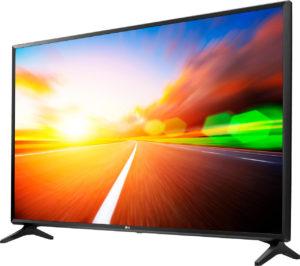 Smart TV LG 49LK5910PLC