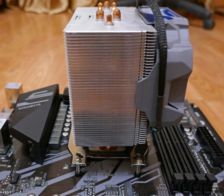 Motherboard GIGABYTE X570 UD image 18