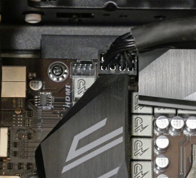 Motherboard GIGABYTE X570 UD image 22