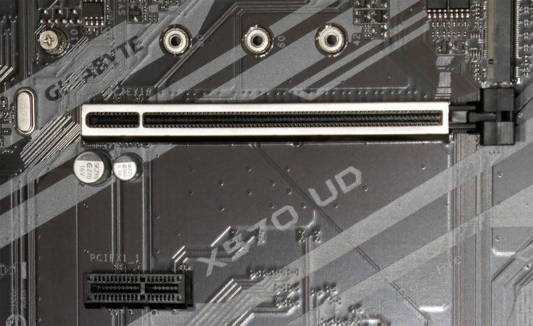 Motherboard GIGABYTE X570 UD image 28