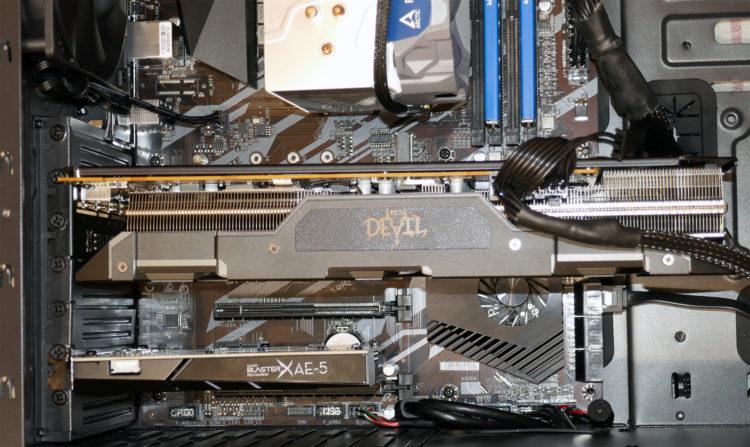 Motherboard GIGABYTE X570 UD image 32