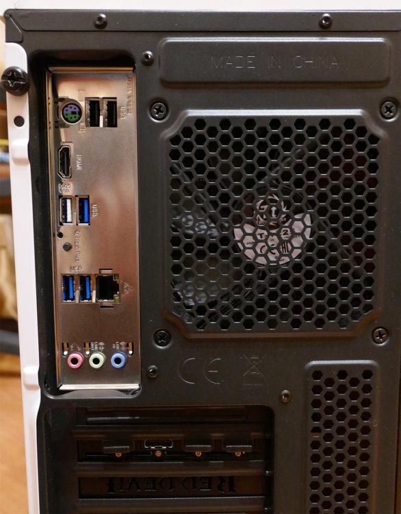 Motherboard GIGABYTE X570 UD image 35