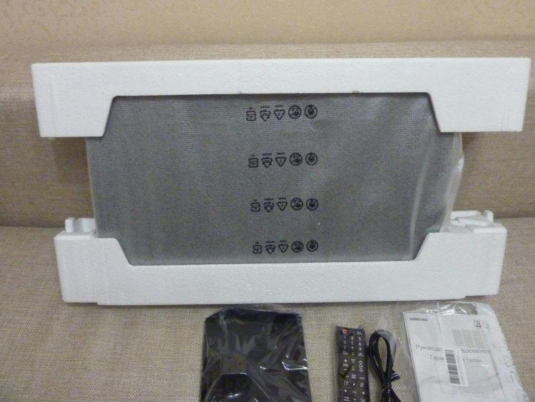TV Samsung UE24H4070AU image 4