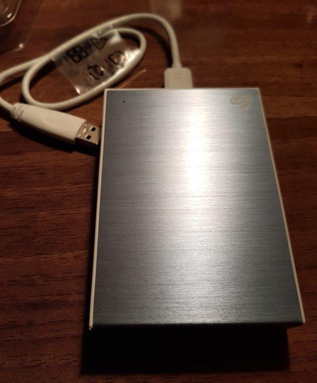 HDD 2.5 Seagate Backup Plus Portable 5.0TB USB3 image 5