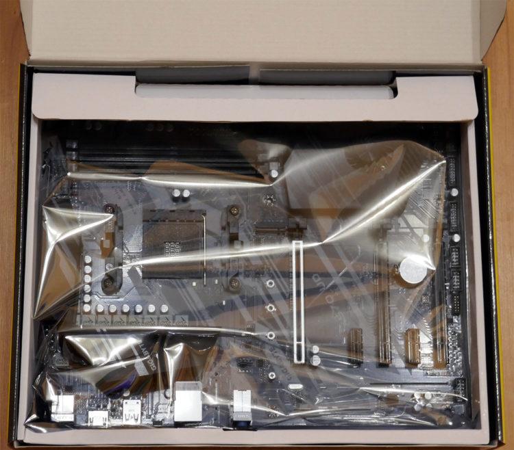 Motherboard GIGABYTE X570 UD image 6