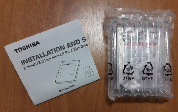 HDD 2.5 Toshiba L200 2TB SATA3 128MB 5400 rpm image 6
