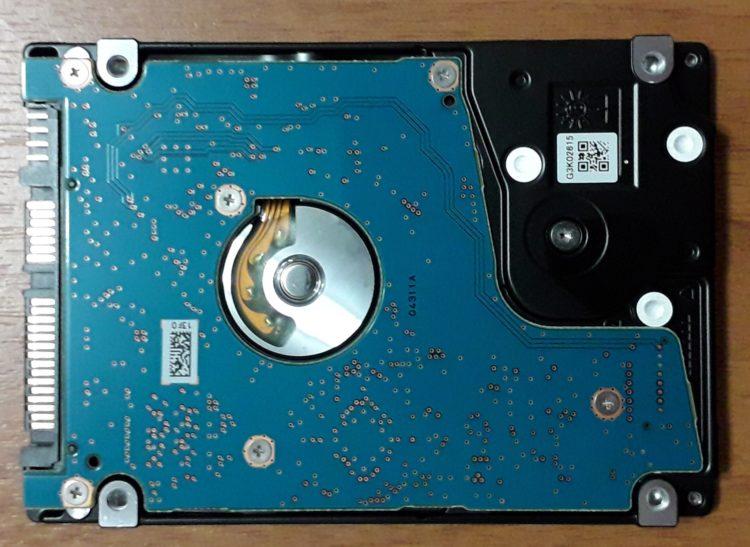HDD 2.5 Toshiba L200 2TB SATA3 128MB 5400 rpm image 9