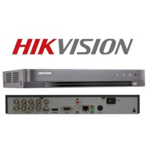 Hikvision DS-7208HQHI-K1 Video Recorder