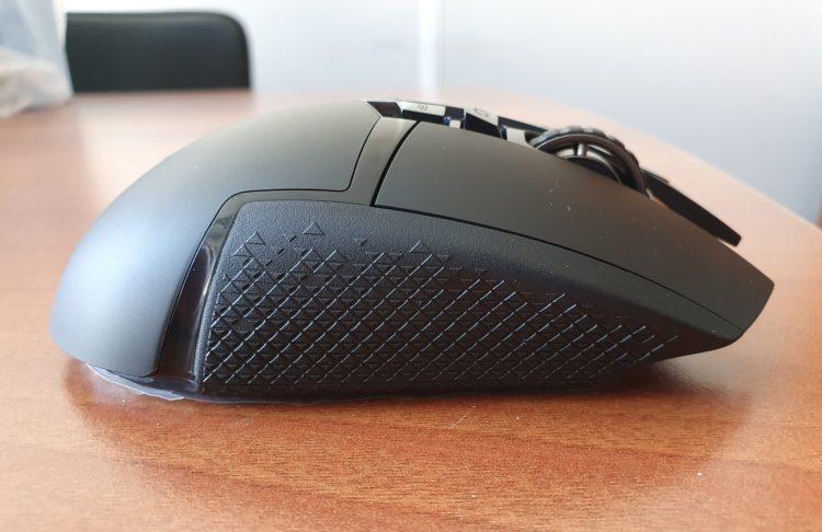Logitech G502 LIGHTSPEED Wireless Mouse, image 10