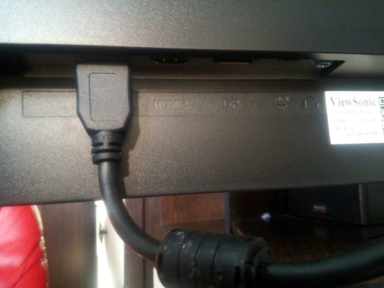 Viewsonic VX3276-2K-mhd image 12