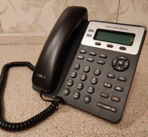 IP Phone Grandstream GXP1620, image 15