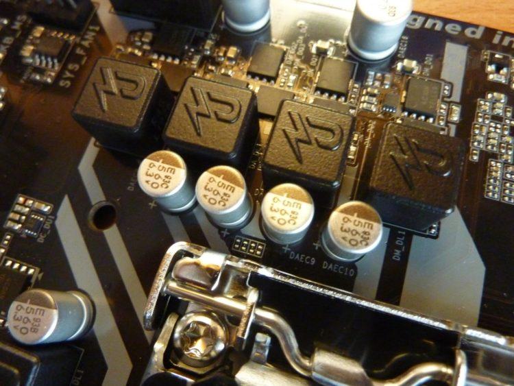 Gigabyte B365M-DS3H, image 17