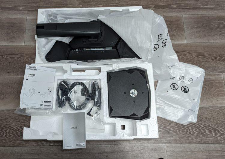 Asus VG248QG Game Monitor, image 18