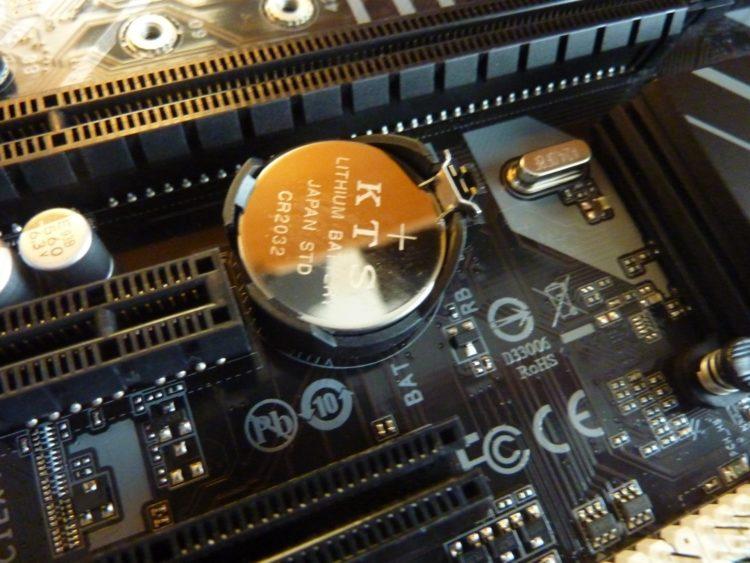 Gigabyte B365M-DS3H, image 21