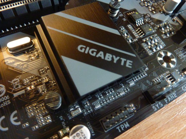 Gigabyte B365M-DS3H, image 22