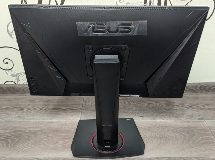 Asus VG248QG Game Monitor, image 2