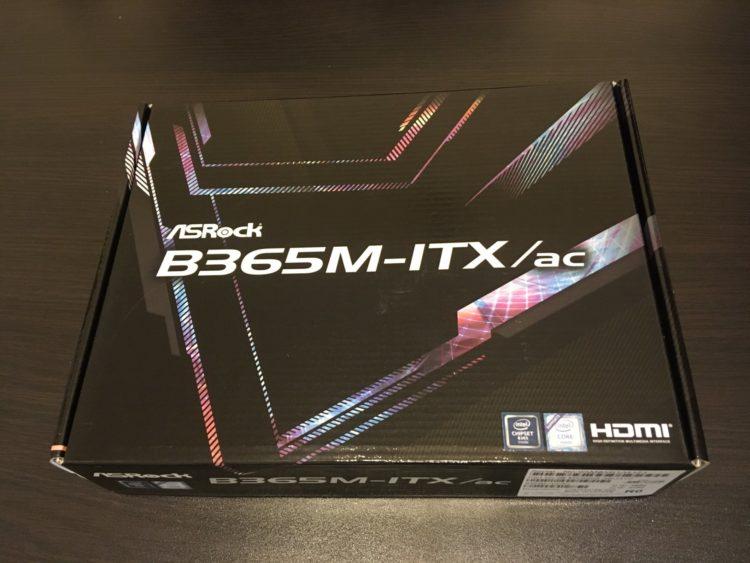 ASRock B365M-ITX/ac image 3