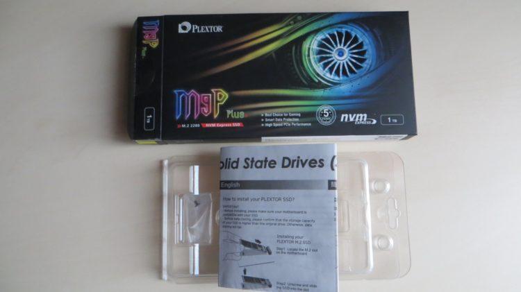 SSD Plextor M.2 2280 M9PY Plus 1.0 TB, image 6