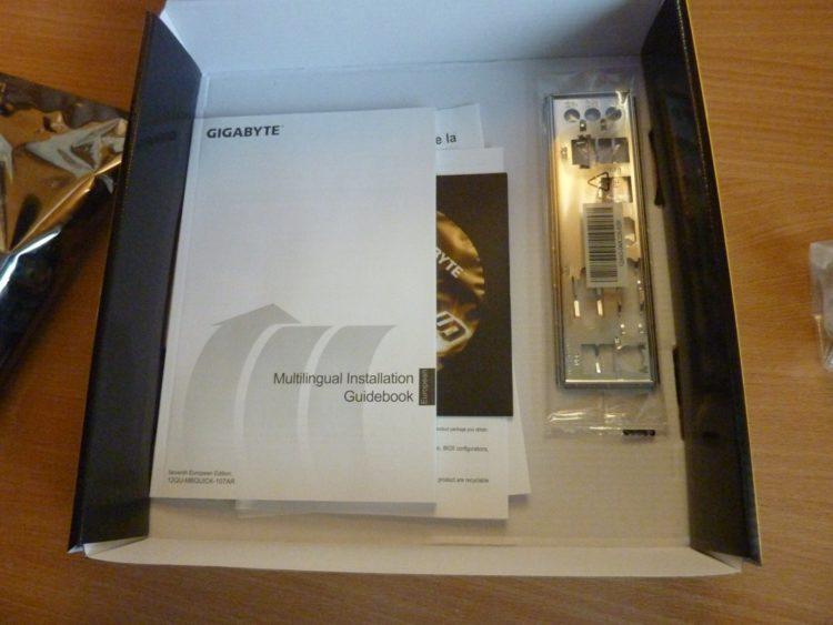 Gigabyte B365M-DS3H, image 7