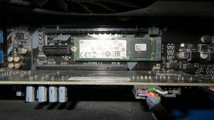 SSD Plextor M.2 2280 M9PY Plus 1.0 TB, image 9