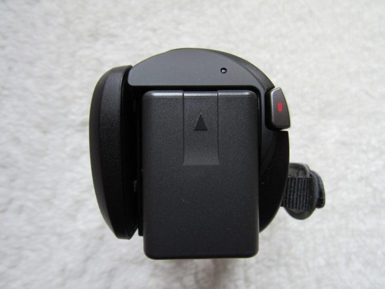 Panasonic HC-V380 Camcorder, image 9