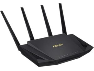 Wi-Fi Asus RT-AX58U Router