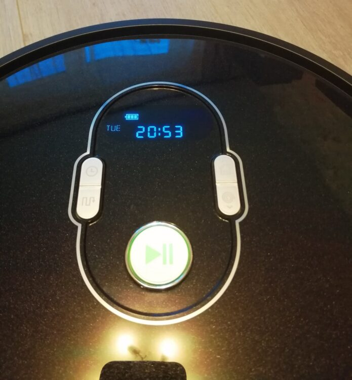 iLife A7 Robot Vacuum Cleaner, image 12