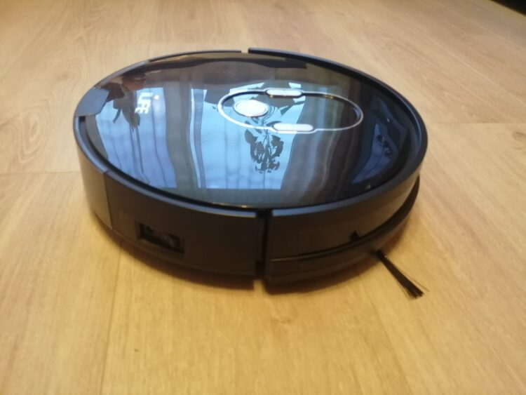 iLife A7 Robot Vacuum Cleaner, image 2