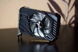 Palit GeForce GTX 1650 Super 4GB StormX OC