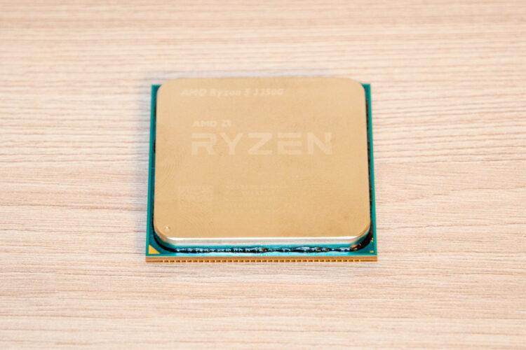 AMD Ryzen 5 3350G