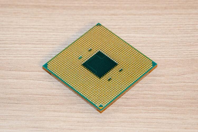 AMD Ryzen 5 3350G, image 4
