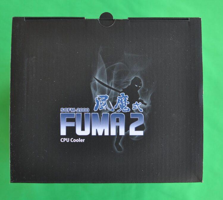 Scythe Fuma 2 SCFM-2000, image 5