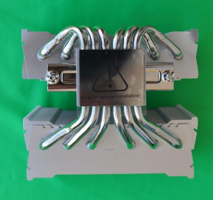 Scythe Fuma 2 SCFM-2000, image 8