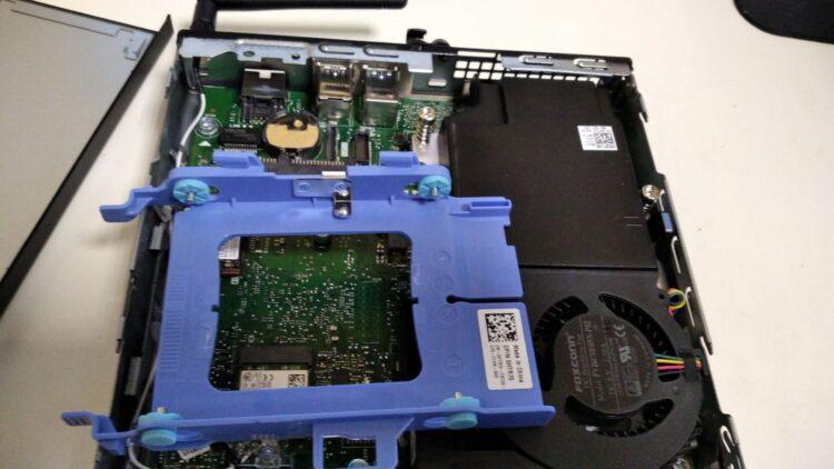 Dell Optiplex 3080 Micro i3 10100T Mini, image 12