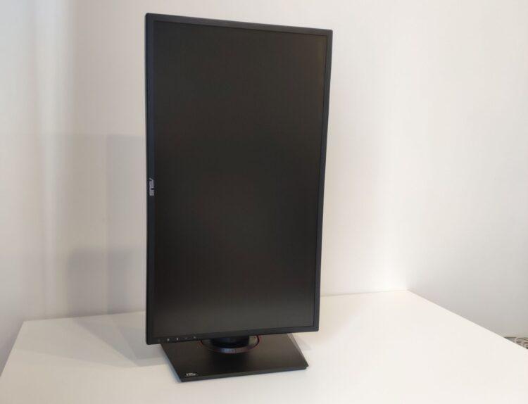 Gaming Monitor Asus VG248QG Black, image 13
