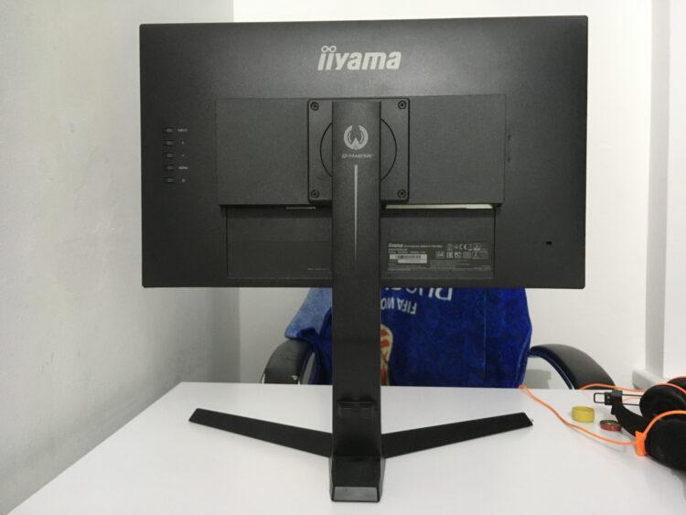 Iiyama G-Master GB2470HSU-B1, image 13