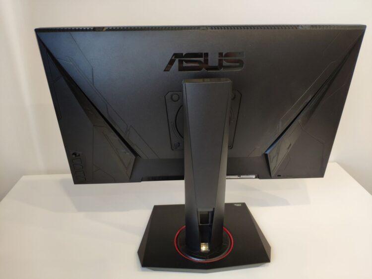 Gaming Monitor Asus VG248QG Black, image 15