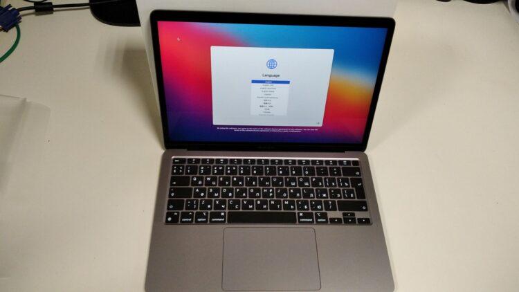 "APPLE MacBook Air 13"", image 1"