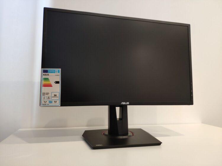 Gaming Monitor Asus VG248QG Black, image 1