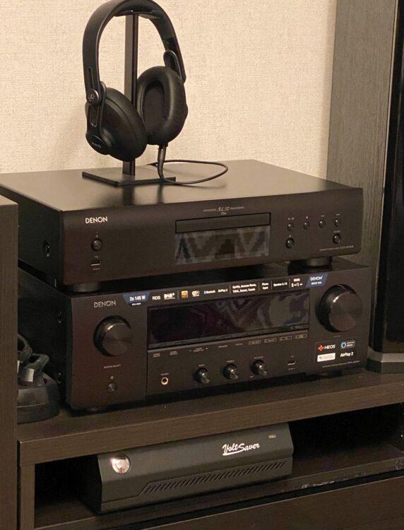 Denon DCD-800NE CD Player, image 20