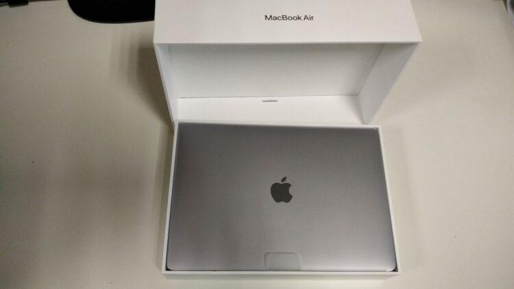 "APPLE MacBook Air 13"", image 4"