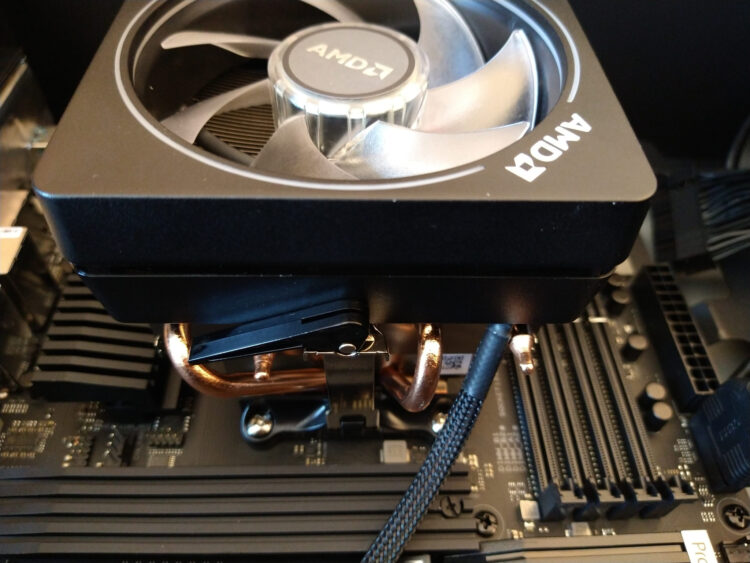 Motherboard ASUS PRO WS X570-ACE, image 5