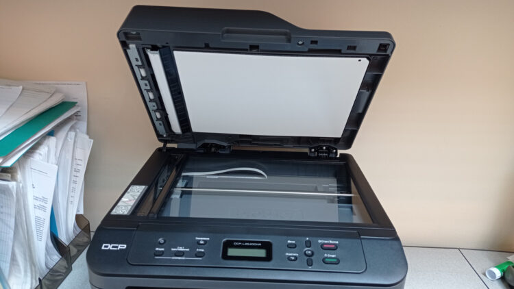 Brother DCP-L2540DN Laser MFP, image 7