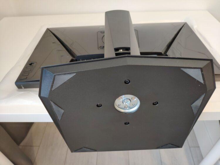 Gaming Monitor Asus VG248QG Black, image 9