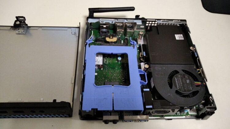 Dell Optiplex 3080 Micro i3 10100T Mini, image 9