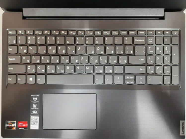 Lenovo IdeaPad L340-15API Laptop image 12