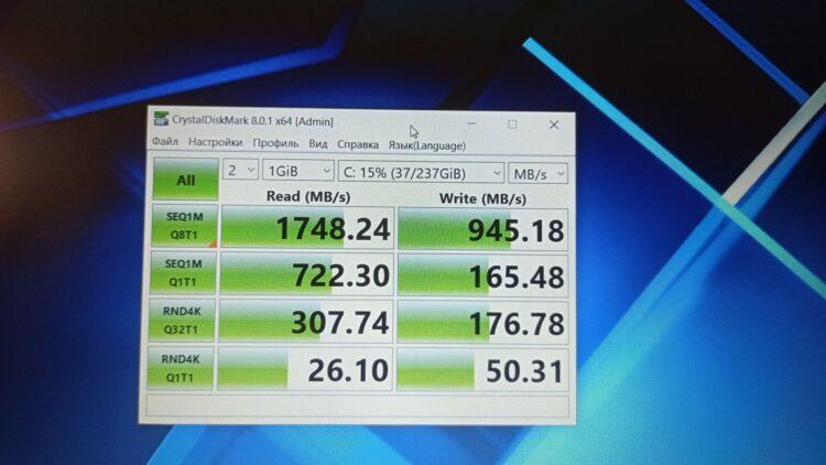 Acer Extensa 15 EX215-22 Laptop image 15