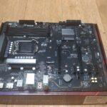 AsRock H570 PHANTOM GAMING 4 image 1
