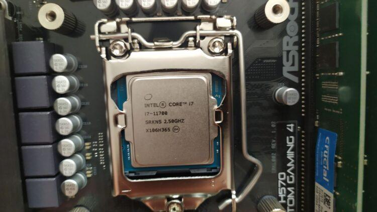 AsRock H570 PHANTOM GAMING 4 image 40