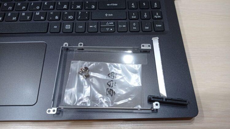 Acer Extensa 15 EX215-22 Laptop image 4